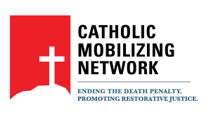 Catholic Mobilizing Network logo